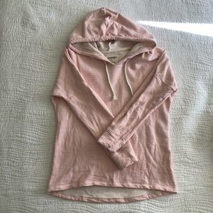 LIKE NEW O'neil Drop Shoulder Hoodie